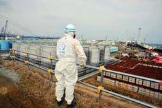 Fresh nuclear leak detected at Fukushima plant