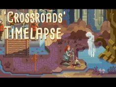 Scene #26: 'Crossroads' Timelapse - YouTube