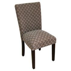 Found it at Wayfair - Porter Parsons Chair in Brown Piehttp://www.wayfair.com/daily-sales/p/Hosting-for-the-Holidays%3A-Dining-Room-Porter-Parsons-Chair-in-Brown-Pie~XLT1168~E13798.html?refid=SBP.rBAZEVQbQQoI0yuNDY1TAjpoWj4V_kMvghs2Ph2lDs0