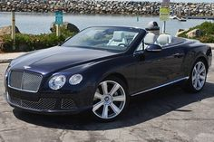 2012 #Bentley Continental GTC