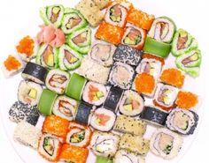Hoe gezond is sushi nu echt? In dit artikel lees je was er wel en niet gezond is aan sushi.