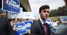 Democratic Groups Dump Money, Staff Into Jon Ossoff's Georgia Race