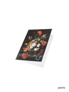 Rijks Studio - Greeting card - Print powered by Peecho