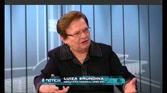 Acorda POVAO ! :-O Marina Silva desorganiza e deseduca a sociedade - diz Luiza Erundina (PS...
