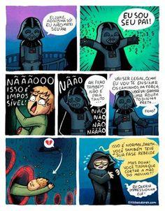 Coitado do Vader