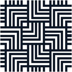 Square Chevron a Counted Cross Stitch by WooHooCrossStitch