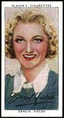Film Stars 3rd Series 1938