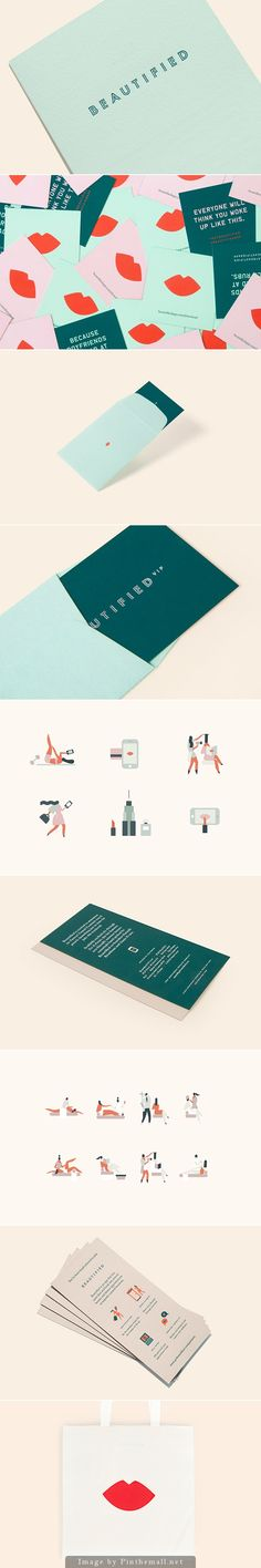 Beautified branding / by Lotta Nieminen