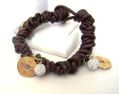 Lucky Knots bracelets