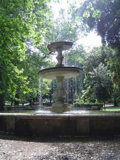 Rome Parks: The Villa Borghese World   Rome City Guide for Kids