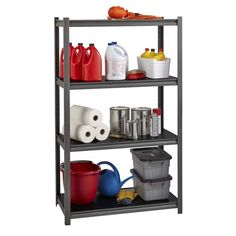 Office Furniture Stores, Construction Design, Storage Spaces, Storage Ideas, Adjustable Shelving, Your Space, Shoe Rack, Office Supplies