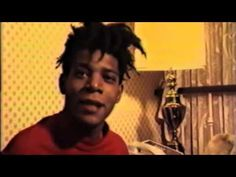 """Jean-Michel Basquiat: The Radiant Child""  Directed by Tamra Davis"
