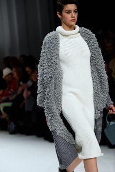 Fall/Winter 2016/17 Fashion show in Ukrainian Fashion Week