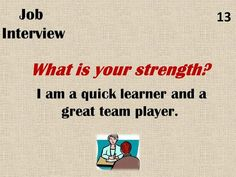15 Interview Questions & Their Best Possible Answers. Best way to answer frequently asked HR Interview Questions for Freshers on. Hr Interview Questions, Job Interview Answers, Job Interview Preparation, Interview Skills, Job Interview Tips, Interview Techniques, Job Interviews, Job Resume, Resume Tips