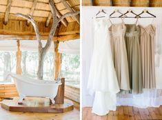 Dreamy Safari Wedding by Rensche Mari