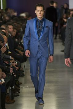 Richard James | FW 2014 | London Collection