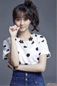 Kim So-hyun (김소현) - Picture @ HanCinema :: The Korean Movie and Drama Database Child Actresses, Korean Actresses, Korean Actors, Actors & Actresses, Kim So Hyun Fashion, Korean Fashion, Cute Korean Girl, Asian Girl, Korean Beauty