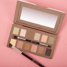 BH Cosmetics | Nude Rose Eyeshadow Palette