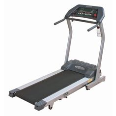 Space-saving in-home fitness equipment ideal for use in nearly any home - yet still offering professional resultsFolds with easy foot release plus assisted folding mechanism and sturdy mobile transport wheels