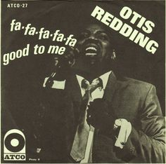 SIXTIES BEAT: Otis Redding Otis Redding, Love Him, My Love, Atlantic Records, Saddest Songs, American, Beats, I Am Awesome, Singer