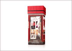 Benefit Cosmetics - see