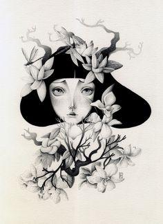 Dream of Nature by Siamés Escalante