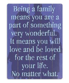 So blessed for my auntie and unks and cousins. Thank goodness they are all we need, they are all we have.