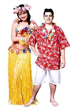 Noivas estilo Havaiano - Pesquisa Google