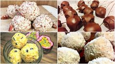 We put together a list of 10 delicious and healthy bliss ball recipes that are trending this month in the healhty mummy community.