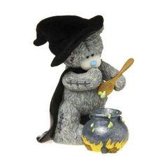 Hocus Pocus Me to You Bear Figurine
