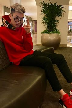 5aadd9a1972 Where can i get pants like the ones ricegum is wearing in this picture