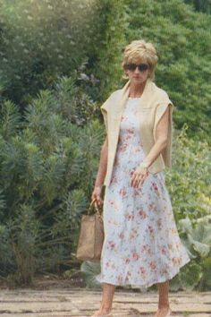 Diana, will always be my favorite royal. She wore her heart on her sleeve