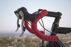 Biking in Abu Dhabi