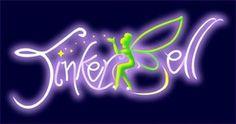 Tinker Bell by ~shukugumo on deviantART