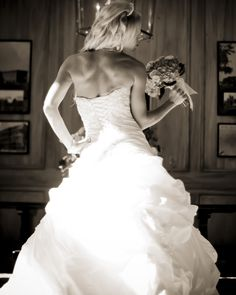 definitely want a picture like this when i get married!
