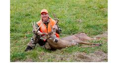 "Article - ""7 Ways to Improve Your Trophy Photos"" #hunting #HuntingPhotos #Photography"