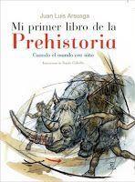 Selección de libros sobre la prehistoria | Apegoyliteratura Teaching History, Herbs, Beef, Atlas, Books, World, Homeschool, Meat, Libros