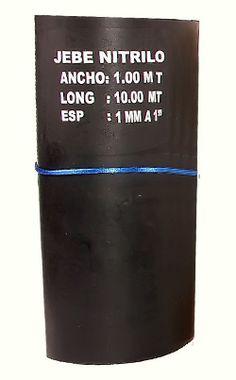 CAUCHO NITRILO (NBR)  -APLICACIONES Usos generales en contacto con aceites, petróleo, gasolina, solventes orgánicos, kerosene, alcohol. Alquitrán, amoniaco, vapor y gas a baja presión. Junta de bridas Diafragmas Sellos Asiento de válvulas
