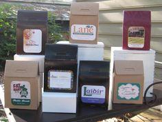 Private Label boxes