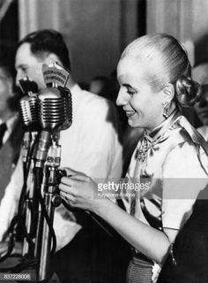 Still Image, Image Now, President Of Argentina, Stock Pictures, Stock Photos, Save Image, Style Icons, Lady, Eva Peron