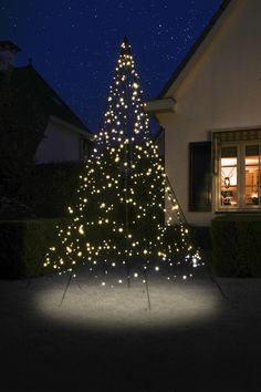 Prachtige fairybells is 6 maten beschikbaar! Christmas Tree, Holiday Decor, Led, Home Decor, Trees, Products, Teal Christmas Tree, Decoration Home, Room Decor