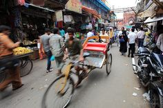 Old Delhi Bazaar: Just about everything is for sale; the best street food and oldest restaurants can be found here. Delhi Shopping, Shopping Places, Portable Hammock, Wine Glass Holder, Best Street Food, Photographs Of People, Camping Gifts, Travel Set