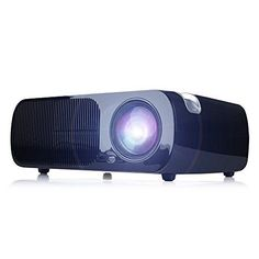 iRULU BL20 Mini Video Projector LED Projector Support 1080P Video Dual HDMI ports for Laptop TV Computer HD Home Cinema Theater Projector. Projection innovation: 5 inch LCD TFT LCD board, Operation mode:Manual/Remote control, Input:2xUSB,2xHDMI,TV or DTV,AV,YPBPR,VGA,Audio input.etc Projection remove: from 1.2 to 6, best offer