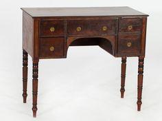 Delightful Bureau-Toilette of the early 19th century | Auctionata