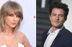 Taylor Swift zwingt Orlando Bloom zum Umziehen