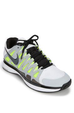 best sneakers 749dc 35649 Nike Zoom Vapor 9 Tour Tennis Shoe (Men)  Nordstrom