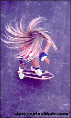 longboard para meninas | MNB