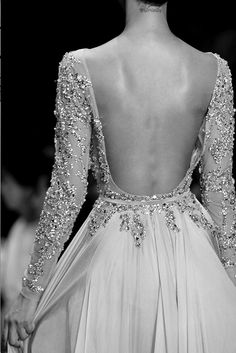 ELIE SAAB - Haute Couture - Fall Winter 2013-2014.
