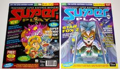 UK gaming mag Super Play being resurrected to coincide with the SNES Classic Edition   The rumour is true: Super Play is back!  Issue 172 of Retro Gamer will be packaged with a 52-page special edition of the Super Nintendo magazine to celebrate the forthcoming launch of Nintendo's SNES Classic Mini hardware.  This one-off edition has been produced by original Super Play staff including Jason Brookes Jonathan Davies Tony Mott and Zy Nicholson along with the Retro Gamer team and a band of…