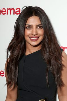 Priyanka Chopra at CinemaCon 2017.